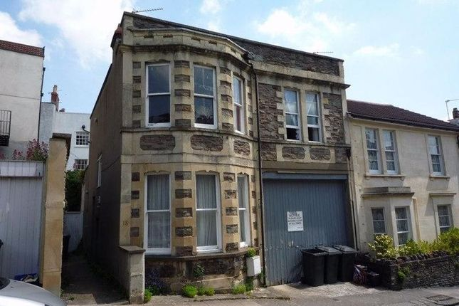 Thumbnail Property to rent in Normanton Road, Clifton, Bristol