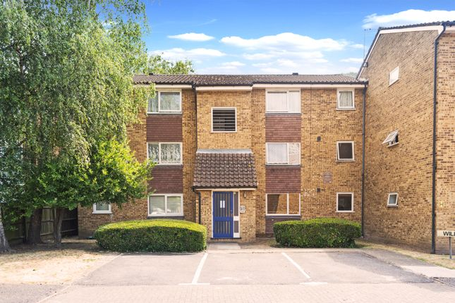 Thumbnail Flat for sale in Willoughby Lane, Tottenham