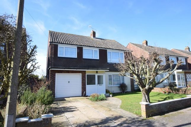 Thumbnail Detached house for sale in Galloway Drive, Little Clacton, Clacton-On-Sea