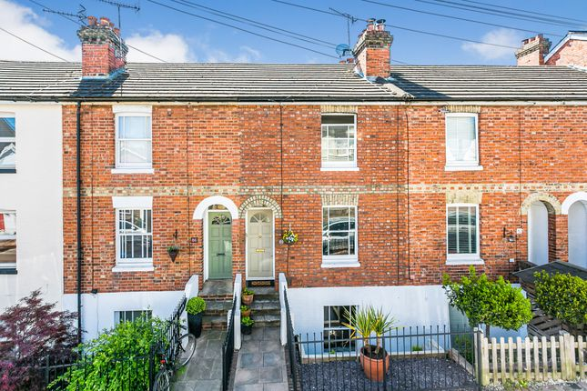 Thumbnail Terraced house for sale in Queens Road, Tunbridge Wells