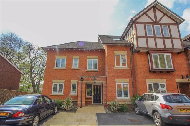 Thumbnail Flat to rent in Pear Tree House, Bury, Lancashire