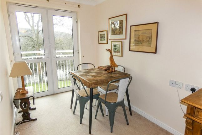 Dining of Apartment 18, Aire Valley Court, Beech Street, Bingley BD16