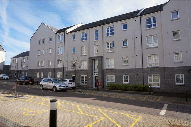 Thumbnail Flat for sale in 105 Urquhart Road, Aberdeen