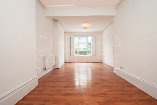 Thumbnail Terraced house to rent in Benwell Road, Holloway