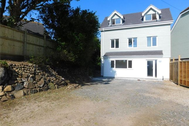 Thumbnail Detached house for sale in Carnello, Ayr, St Ives