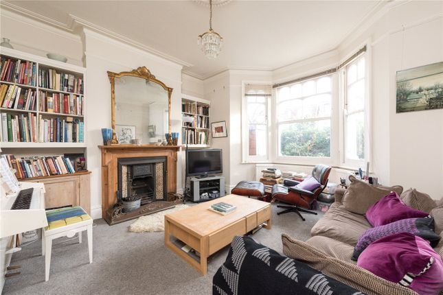Thumbnail Terraced house for sale in Rusthall Avenue, London