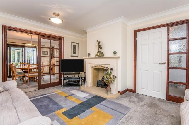 Lounge of ., Cofton Hill, Cockwood EX6