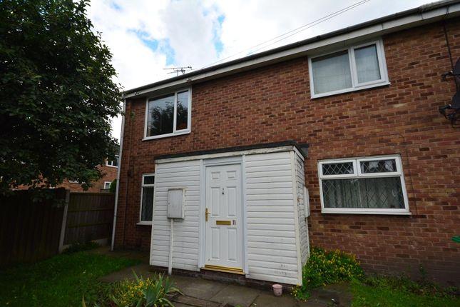 Thumbnail Flat for sale in Newtondale Close, Aspley, Nottingham