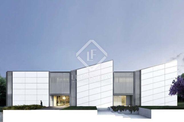 Thumbnail Villa for sale in Spain, Barcelona, Barcelona City, Zona Alta (Uptown), Sant Gervasi - La Bonanova, Bcn1240