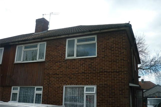 2 bed maisonette to rent in Gwillim Close, Sidcup DA15