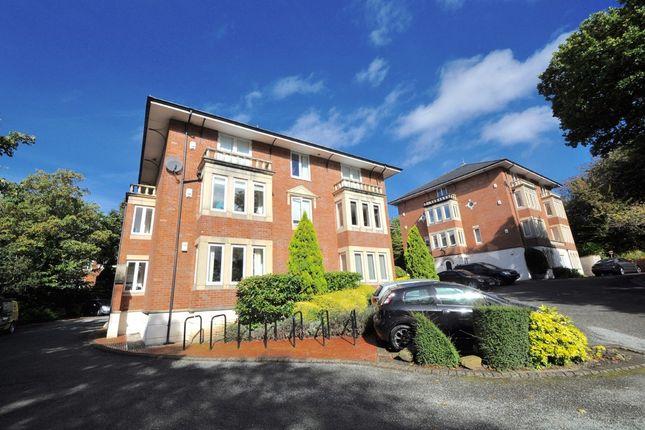 Thumbnail Flat to rent in Holm Lane, Prenton
