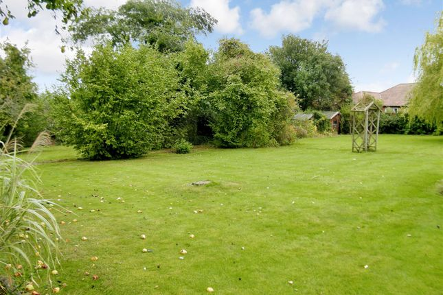 Thumbnail Land for sale in Harrowby Lane, Grantham