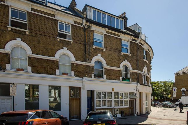 Petherton Road, Islington, London N5