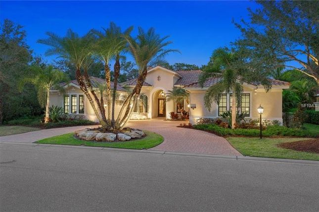 Thumbnail Property for sale in 12524 Highfield Cir, Lakewood Ranch, Florida, 34202, United States Of America