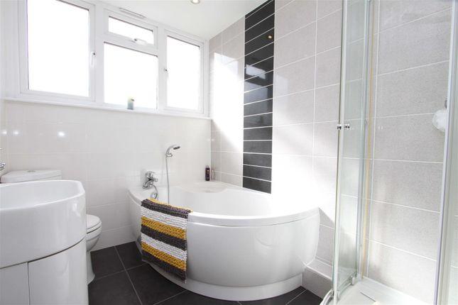 Bathroom of Thornhill Road, Ickenham, Uxbridge UB10