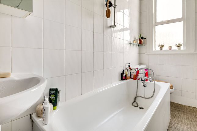 Bathroom (Flat) of Acton Lane, Chiswick, London W4