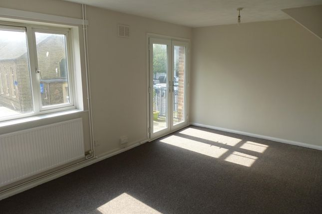 Thumbnail Maisonette to rent in Greyfriars Way, Great Yarmouth