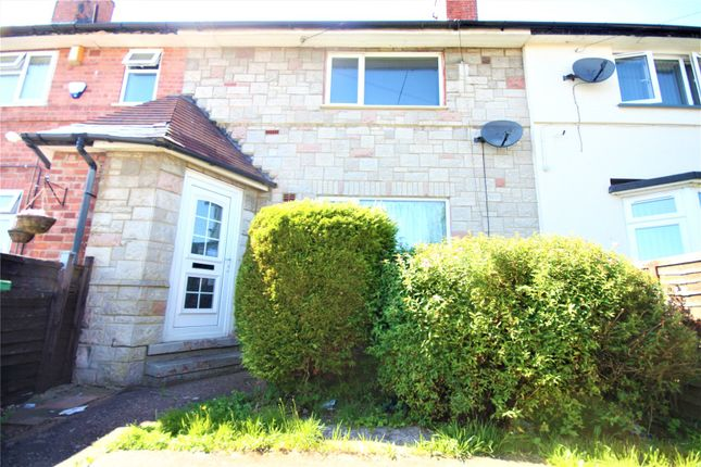 Terraced house for sale in Ambleside Road, Nottingham, Nottinghamshire