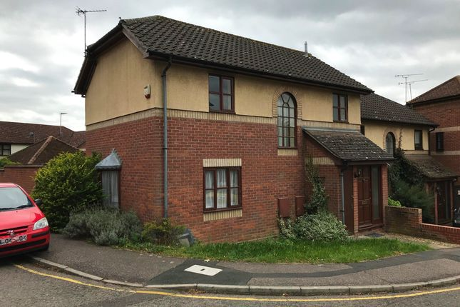 Front Aspect of Essex Hall Road, Colchester CO1