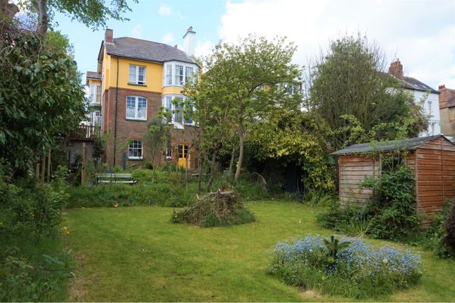 Thumbnail Detached house for sale in Combermere Road, St. Leonards On Sea