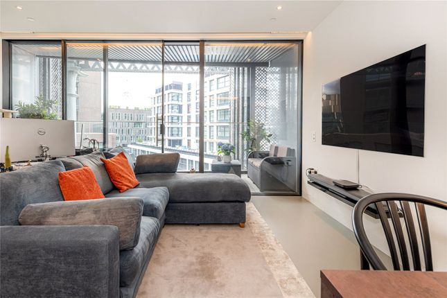 Thumbnail Property for sale in Gasholders, 1 Lewis Cubitt Square