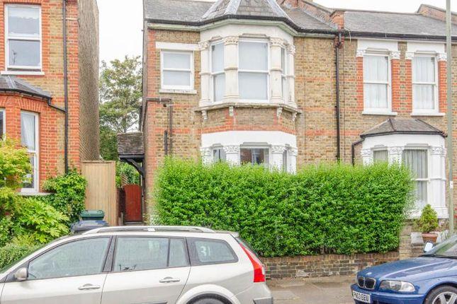 Front External of Hertford Road, London N2