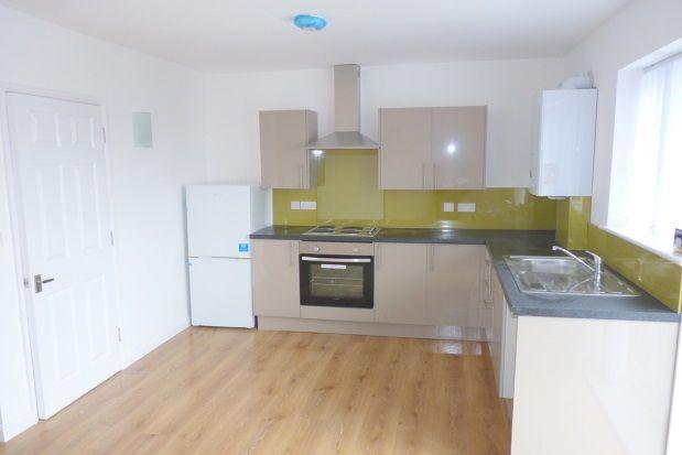 Thumbnail Flat to rent in Prenton Hall Road, Prenton