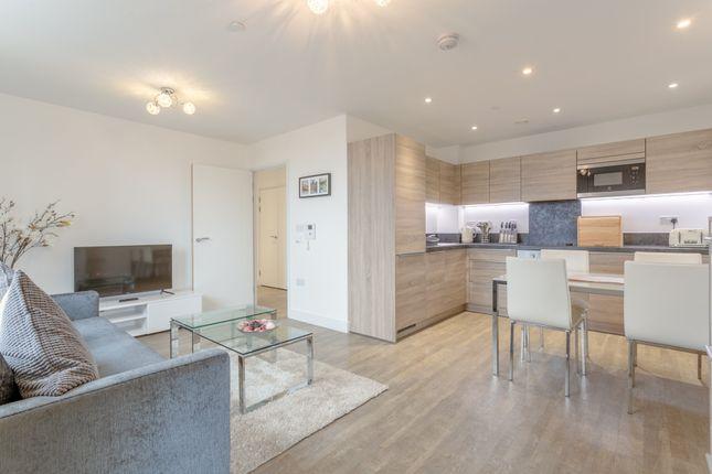 Thumbnail Flat to rent in Oslo Tower, Naomi Street