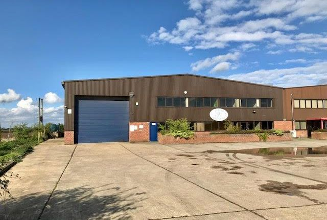 Thumbnail Light industrial for sale in Unit 1, Tower Estate, Warpsgrove Lane, Chalgrove, Oxon