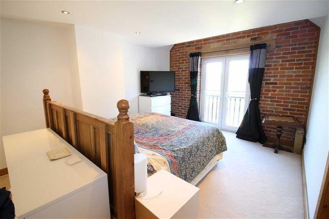 Master Bedroom of Shop Lane, Nether Heage, Belper DE56