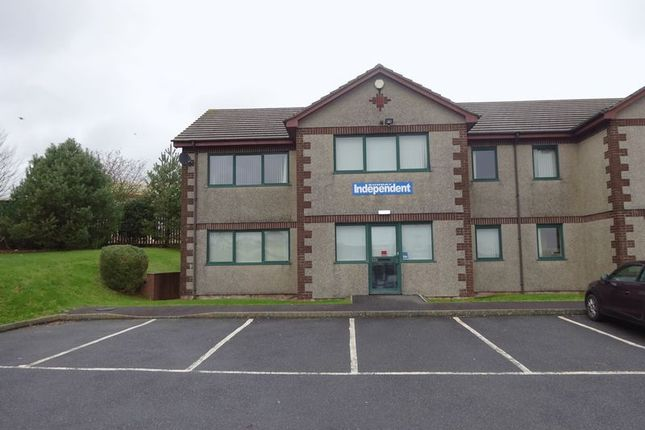 Thumbnail Office to let in Owen Sivell Close, Liskeard