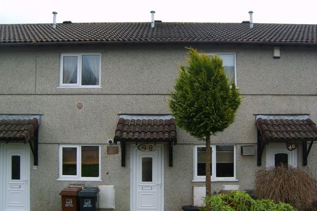 Thumbnail Property to rent in Ferndale Close, Woolwell, Plymouth