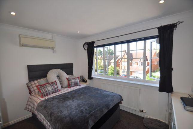 Bedroom 3 of Ramsdell Road, Fleet GU51
