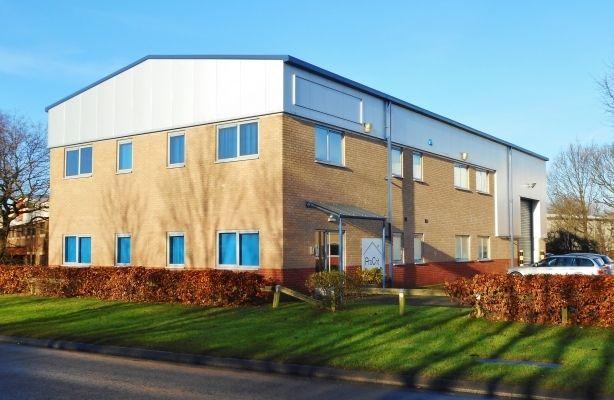 Warehouse for sale in Unit B, Lodge Park, Hortonwood 30, Telford, Shropshire