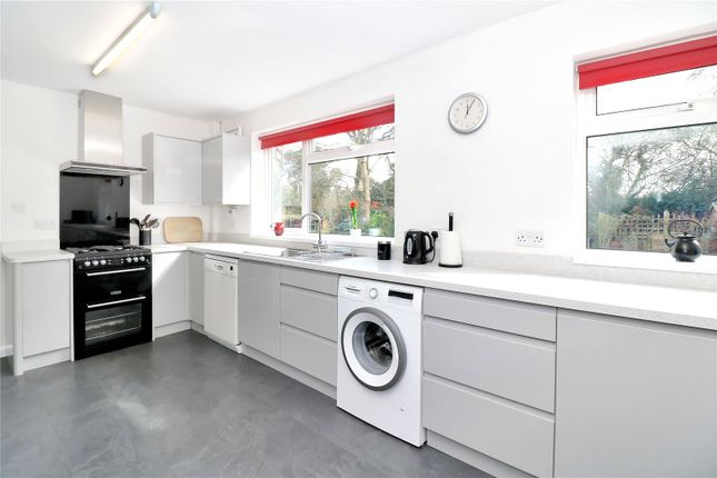 Kitchen of Orchard Avenue, Watford WD25