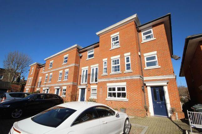 Thumbnail End terrace house for sale in Rowan Mews, Tonbridge