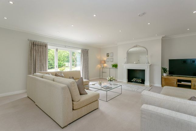 Detached house for sale in Ifield Wood, Ifield, West Sussex