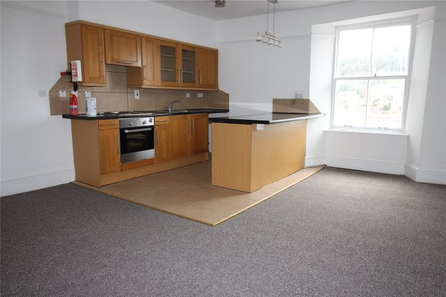 Thumbnail Flat for sale in The Lanes, High Street, Ilfracombe