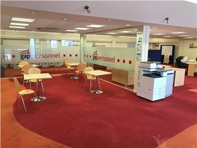 Thumbnail Office to let in Suite 4 Second Floor, Church House, Old Hall Street, Hanley, Stoke On Trent, Staffordshire