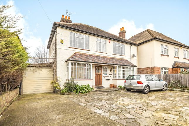 Thumbnail Detached house for sale in Pembroke Road, Ruislip, Middlesex