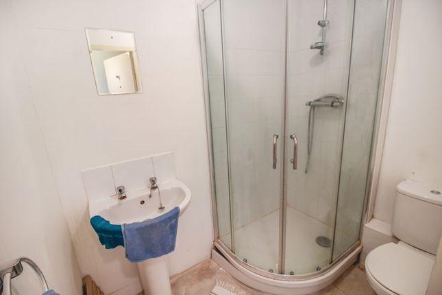 Shower Room of Pole Court, Pole Lane, Bury BL9