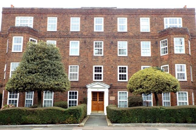 Thumbnail Flat for sale in Bramford Court, High Street, Southgate, London
