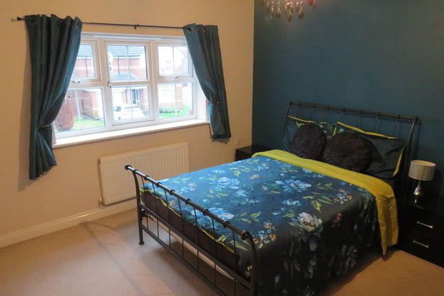 Bedroom 2 of Willowmead Close, Scunthorpe DN15