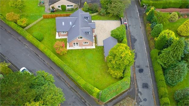 Thumbnail Detached bungalow for sale in Alnmouth Cottage, Sandy Bank, Riding Mill, Northumberland.