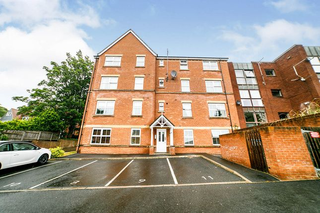 Flat for sale in Stanfield House, Gray Road, Sunderland, Tyne And Wear