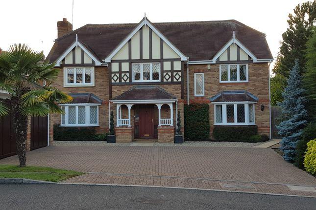 Great Groves, Goff's Oak, Waltham Cross EN7