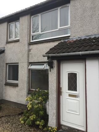 Thumbnail Flat to rent in Heritage Drive, Carron, Falkirk