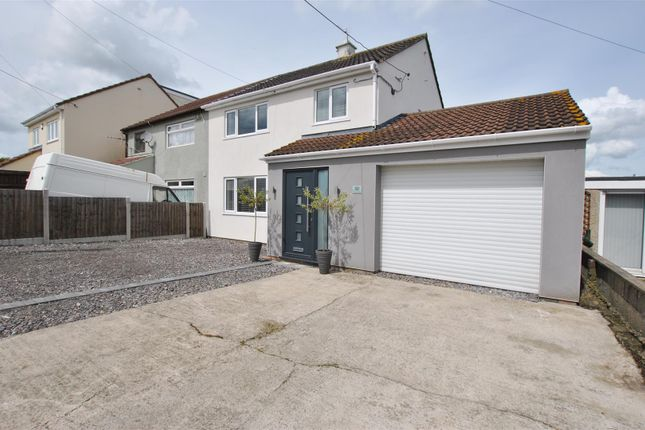 3 bed semi-detached house for sale in Church Road, Whitchurch, Bristol