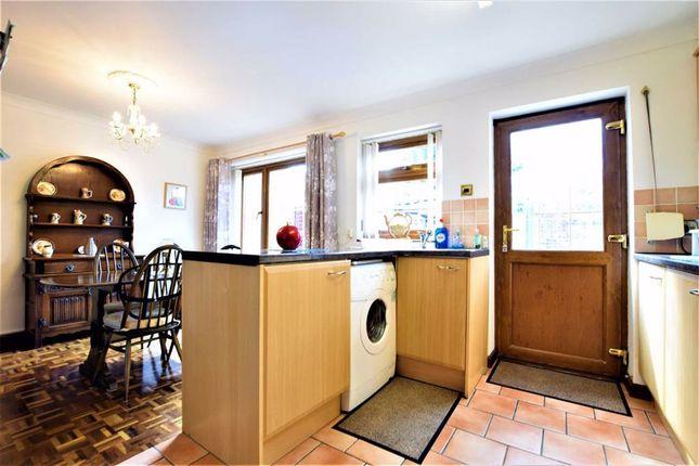 Kitchen/Diner of Albert Close, North Grays, Essex RM16