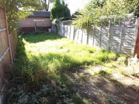 Garden of King Edward Road, Woodhall Spa, Lincolnshire LN10